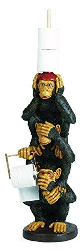 Monkey Tissue Holder