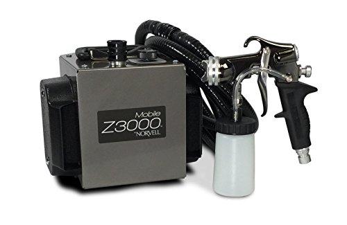 Norvell Sunless Mobile Z-3000 HVLP Spray System