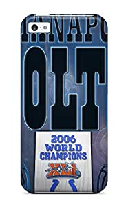 1408062K969084571 indianapolisolts NFL Sports & Colleges newest iPhone 5c cases