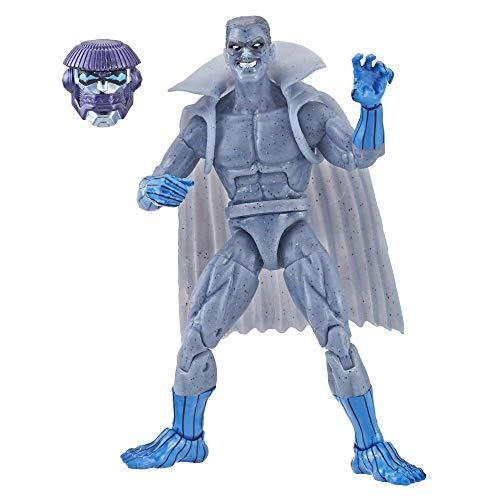 """Marvel Captain Marvel 6"""" Legends Grey Gargoyle Figure for Collectors, Kids, & Fans from Marvel"""