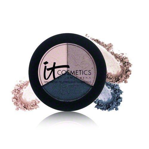 IT Cosmetics Luxe High Performance Eyeshadow Trio 0.1 oz.