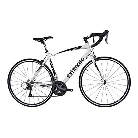 Tommaso Imola Endurance Aluminum Road Bike, Shimano...