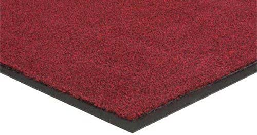標準オレフィン 6' x 60' 01-031-2190 1 レッド/ブラック 6' x 60'