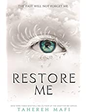 Restore Me: Tahere Mafi: 04