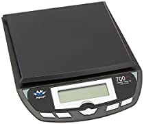 My Weigh 7001 - 15 Lb Postal / Shipping / Mail / Postage Scale /w Accessories
