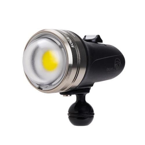 Pro 3800 Light (Light and Motion Sola Video PRO LE 3800 Flood Light)