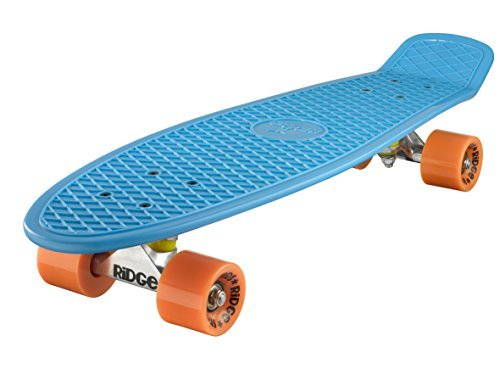 Lowest Price! Ridge Skateboards 27 Cruiser Board