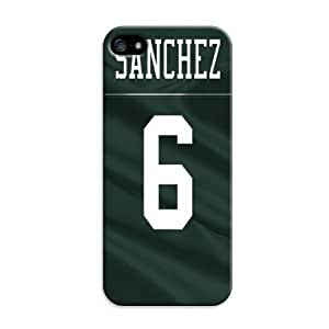Cover For iphone 6 plus New York Jets Nfl Pattern Personalised Phone Case