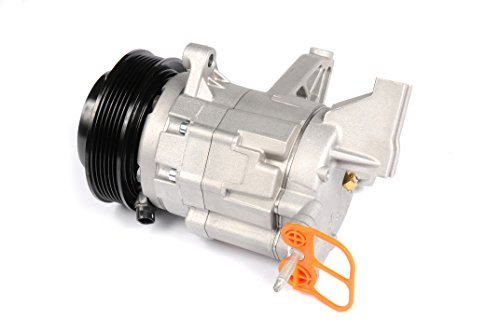ACDelco 15-51268 GM Original Equipment Air Conditioning Expansion Valve Kit