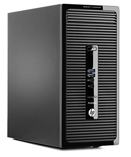 HP Pro Desk J6D48UT#ABA Desktop - Prodesk Hp Pc Desktop 405