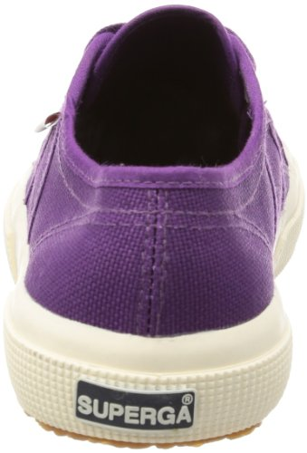 Viola Unisex Superga C53 Aubergine Adulto Sneakers qz7gwS0