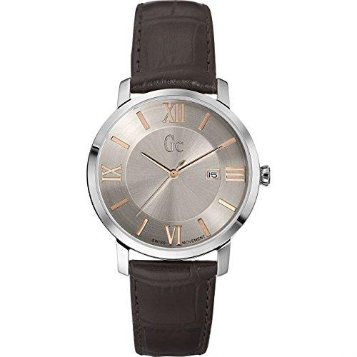 Gc - Reloj hombre slim class x60016g1s