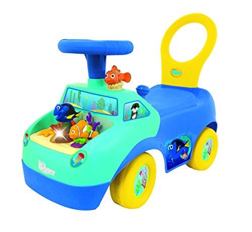 Kiddieland Toys Dory Ocean Adventure Ride-On
