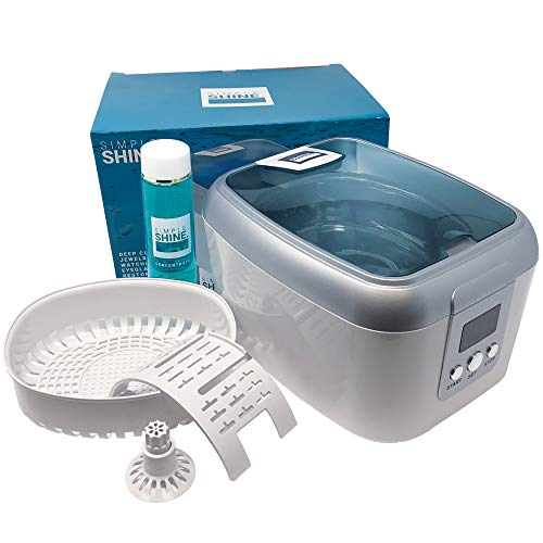 Top 5 Best Ultrasonic Jewelry Cleaners (2019 Review ...