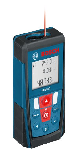 Bosch GLM 50 Distance Measurer