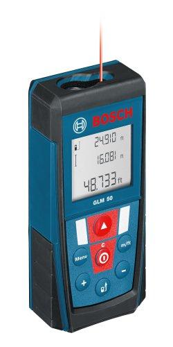 Bosch GLM 50 Laser
