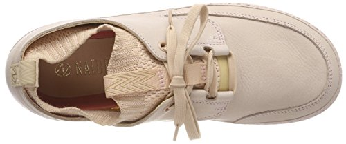 Femme Nature Rose Pink Lea Basses Nude Sneakers Clarks Iv TFw7Tf