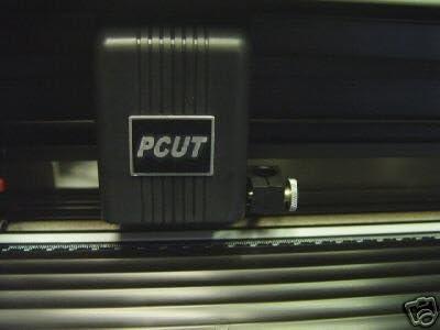 Plóter PCUT ct de 630 RS232 y USB Top dispositivo Marca ...