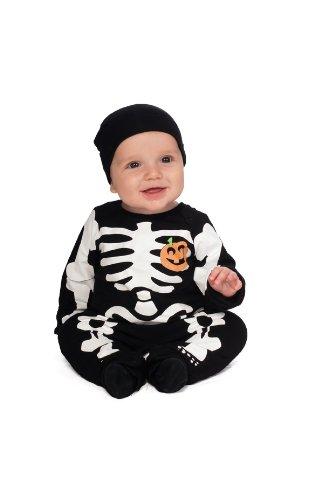 Rubies Costume First Halloween Skeleton
