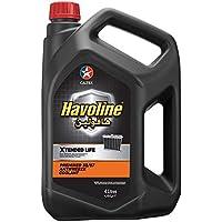 CALTEX Havoline Xtended Life Antifreeze/Coolant - Premixed 33/67 (4L)
