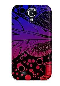 Cute High Quality Galaxy S4 Music Art Case