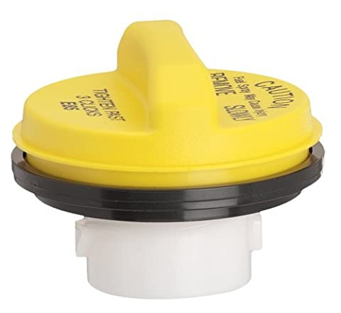 Stant 10838Y E85 Flex Fuel Gas Cap by Stant - E85 Flex Fuel