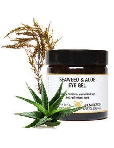 Amphora Seaweed & Aloe Eye Gel 60ml (Amphora Aromatics)