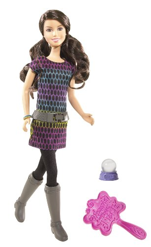 Wizards of Waverly Place Alex Russo Fashion Doll with Fortune (Alex From Wizards Of Waverly Place)