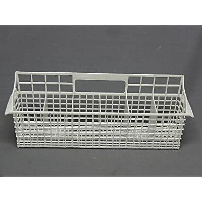 Click for Frigidaire Dishwasher Silverware Basket 5303282018 OEM