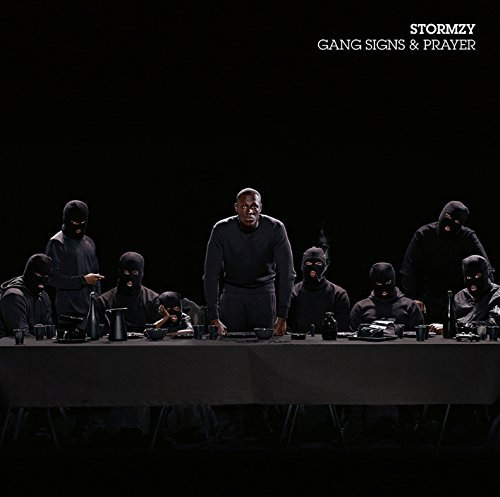 Stormzy - Gang Signs & Prayer [Explicit Content] (2PC)