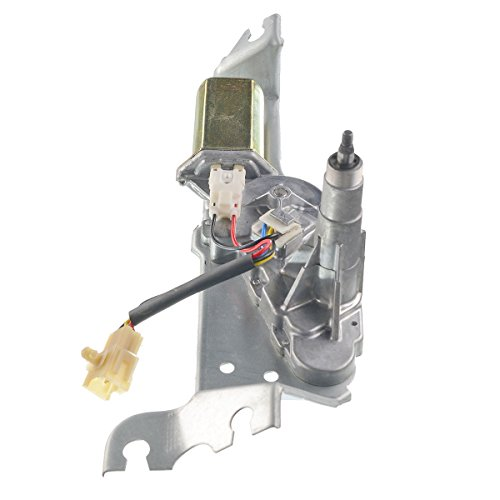 A-Premium Rear Windshield Wiper Motor for Subaru Legacy Outback 2000-2004 (Subaru Wiper Motor)