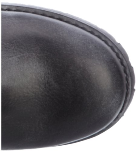 FRYE - Botas de cuero para mujer Negro (Schwarz)