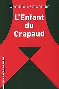 L'enfant du crapaud et autres contes impitoyables par Camille Lemonnier