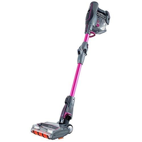 Shark Cordless Stick Vacuum Cleaner [IF200UKT] Pet Hair, Single Battery,...