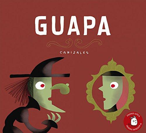 Guapa - Libros para empoderar a las niñas - Mil ideas para regalar