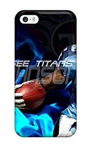 TYH - New Arrival Iphone 5/5s Case Tennessee Titans Case Cover phone case