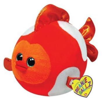 Ty Beanie Ballz Bubbles (EXTRA Large)