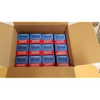 Authentic TATTLER Regular Mouth Rubber Rings 100 Bulk Packed Rings Only