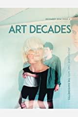 Art Decades: Issue 2 (Volume 2) Paperback