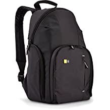 Case Logic TBC-411 DSLR Compact Backpack (Black)