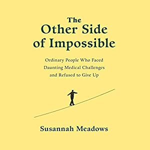 The Other Side of Impossible Audiobook