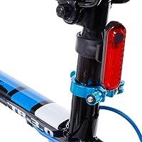 GOPG Bike Light Set USB Recargable, Luz Inteligente Carga ...