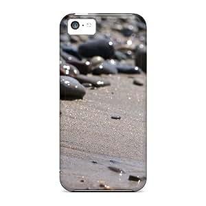 XiFu*MeiLastMemory Case For iphone 6 plua 5.5 inch With Nice Beach Bokeh AppearanceXiFu*Mei
