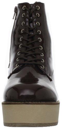 C Label Womens Nata-1 Fashion Sneaker Brown