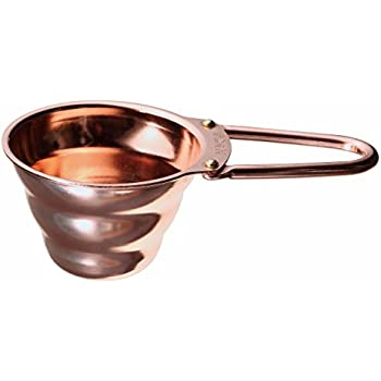 Hario V60 Coffee Measuring Spoon, Copper, M-12cp