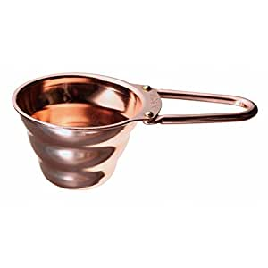Hario V60 Coffee Measuring Spoon, Copper, M-12cp