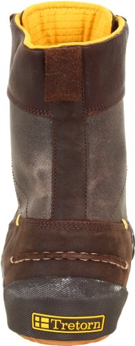 Tretorn Tretorn Tretorn Highlander Leather Leather Mahogany Mahogany Boot Highlander Tretorn Highlander Leather Mahogany Boot Boot HvZAzv