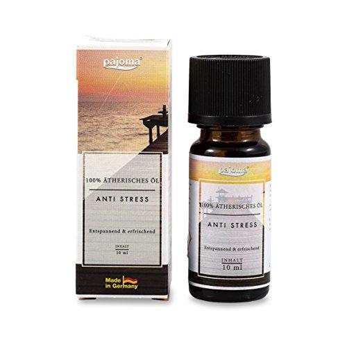 Pajoma 91264 Feinstes Duftöl Modern Line Anti-Stress, 10 ml