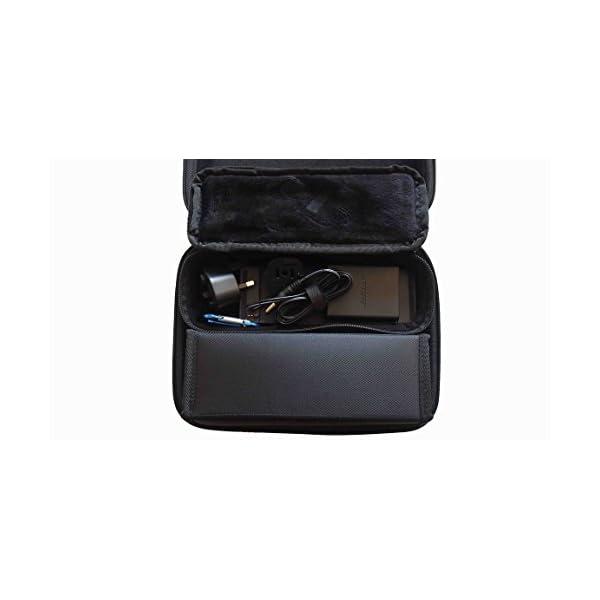 Étui de transport étui de protection boîte de rangement sac de voyage pour Bose SoundLink Mini 1 2 Enceinte Bluetooth 5