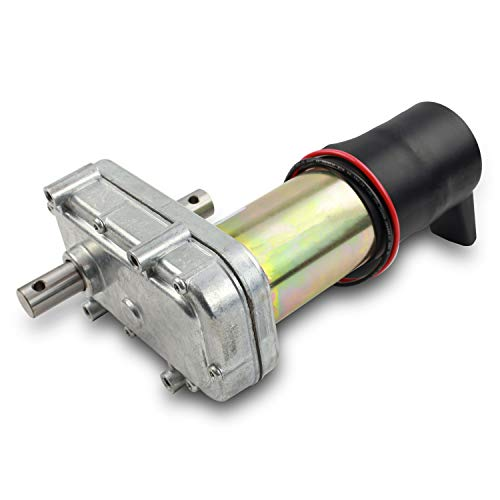 Klauber RV Slide Out Motor PN 523900 Power Gear Replacement Gearbox Motor 12v